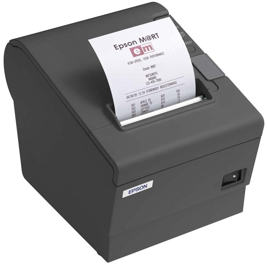 Impresoras TPV