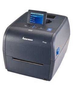 Honeywell PC43T Latin Font PC43TB00000202