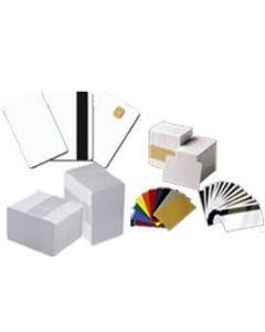 Tarjeta PVC amarillo 104523-131