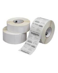 LAB ZPER 1000D 80RECEIPT 12 Rollos/caja 51MM X 100M