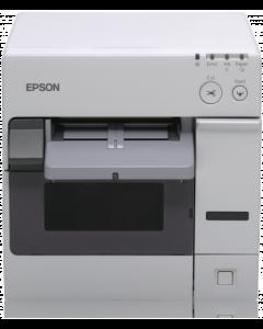 Epson TM-C3400-LT Terminal de etiquetas independiente