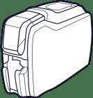 Icono de Impresoras ID